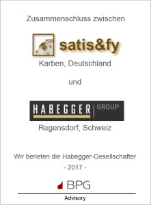 Advisory BPG 2017 Satis&fy Habegger